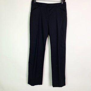 Dolce & Gabbana Dress Pants Women's Size 42 Wool S